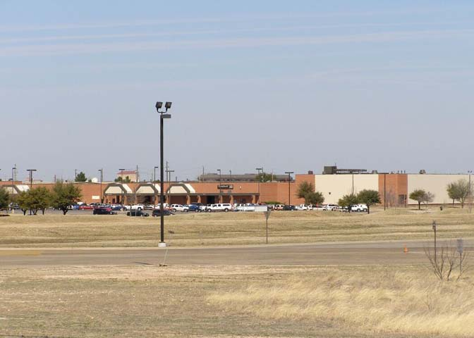 Goodfellow AFB